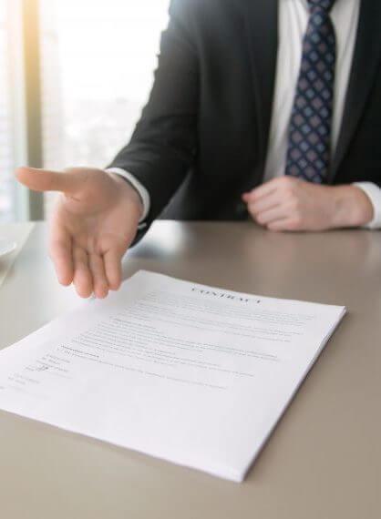 insurance drafting